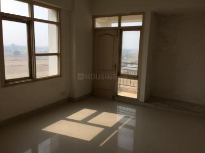 Gallery Cover Image of 650 Sq.ft 1 BHK Apartment for buy in Trehan Hill View Garden, Thara for 990000