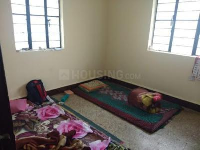 Gallery Cover Image of 800 Sq.ft 1 BHK Apartment for rent in Dhankawadi for 3000
