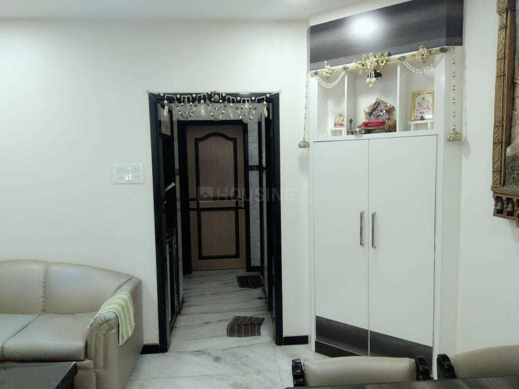 Living Room Image of 1100 Sq.ft 2 BHK Apartment for rent in Tardeo for 100000