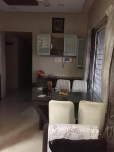Gallery Cover Image of 1680 Sq.ft 3 BHK Apartment for rent in Goel Ganga Bhagyoday D Bldg, Anand Nagar for 35000