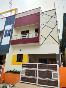 Gallery Cover Image of 1300 Sq.ft 3 BHK Independent House for buy in Pammal for 7200000