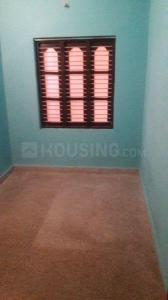 Gallery Cover Image of 450 Sq.ft 1 BHK Independent House for rent in Jalahalli West for 5500