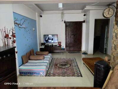 Gallery Cover Image of 850 Sq.ft 2 BHK Apartment for rent in Shree Ostwal Avenue, Mira Road East for 23000