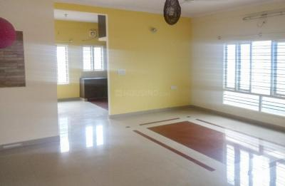 Gallery Cover Image of 1200 Sq.ft 3 BHK Independent House for rent in Sanjaynagar for 25000