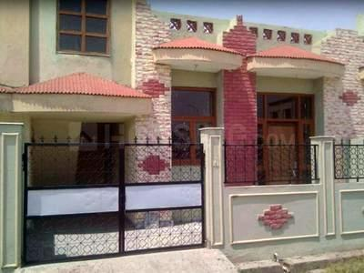 1 BHK Independent House