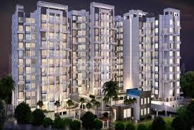 Gallery Cover Image of 1086 Sq.ft 2 BHK Apartment for buy in Anshul Eva, Bavdhan for 6700000