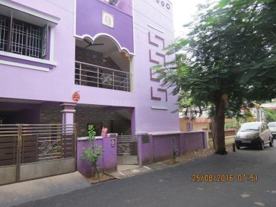 Gallery Cover Image of 600 Sq.ft 1 RK Independent House for rent in Madipakkam for 9000