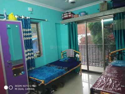 Bedroom Image of Vantage Homes PG in Siruseri