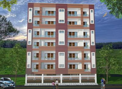 Gallery Cover Image of 500 Sq.ft 1 BHK Apartment for buy in Sector 49 for 1000000
