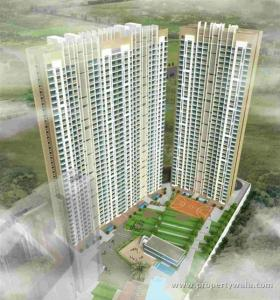 Gallery Cover Image of 1000 Sq.ft 2 BHK Apartment for buy in Lodha Aurum Grande, Kanjurmarg East for 20000000