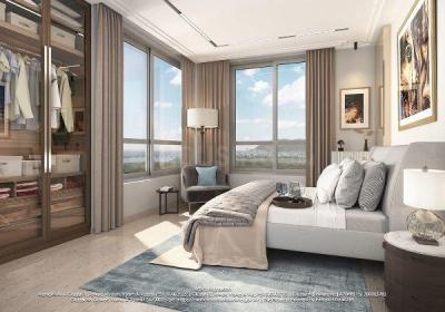Gallery Cover Image of 1095 Sq.ft 2 BHK Apartment for buy in Wadhwa Wadhwa Pristine, Matunga West for 32000000
