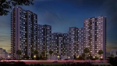 Gallery Cover Image of 980 Sq.ft 2 BHK Apartment for buy in Godrej 24, Volagerekallahalli for 6600002