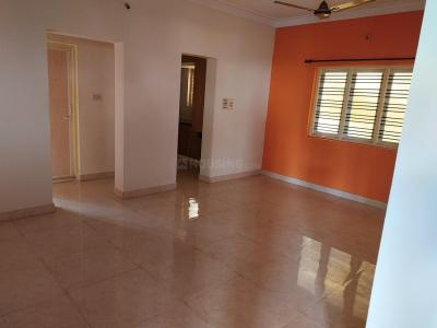 Gallery Cover Image of 1200 Sq.ft 2 BHK Independent House for rent in Krishnarajapura for 13000