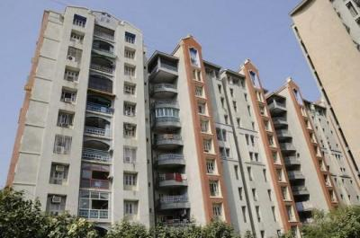 Gallery Cover Image of 2250 Sq.ft 3 BHK Apartment for buy in Nishant Rosewood Estate, Jodhpur for 10500000