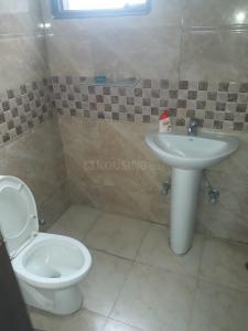 Bathroom Image of Maitri PG in Lajpat Nagar