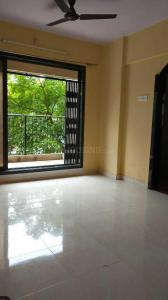Gallery Cover Image of 412 Sq.ft 1 RK Apartment for rent in Thane West for 13000