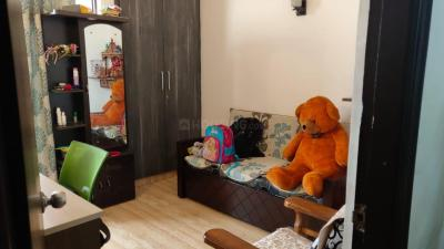 Gallery Cover Image of 895 Sq.ft 2 BHK Apartment for rent in Zeta I Greater Noida for 10000