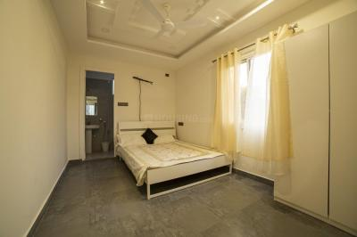 Gallery Cover Image of 1795 Sq.ft 3 BHK Apartment for rent in South East County, Kondapur for 40000