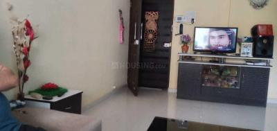 Gallery Cover Image of 960 Sq.ft 2 BHK Apartment for rent in Kandivali East for 40000