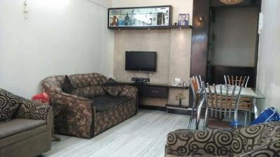 Gallery Cover Image of 875 Sq.ft 2 BHK Apartment for rent in Andheri West for 47500