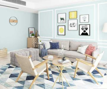Gallery Cover Image of 1550 Sq.ft 3 BHK Apartment for buy in Viman Platinum, Viman Nagar for 10500000