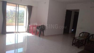 Gallery Cover Image of 1700 Sq.ft 3 BHK Apartment for buy in Kohinoor Waves, Vitthalwadi for 11800000