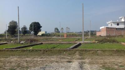 Gallery Cover Image of 800 Sq.ft Residential Plot for buy in BHEL Township for 650000