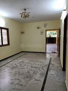 Gallery Cover Image of 1100 Sq.ft 2 BHK Independent House for rent in Neelankarai for 19000