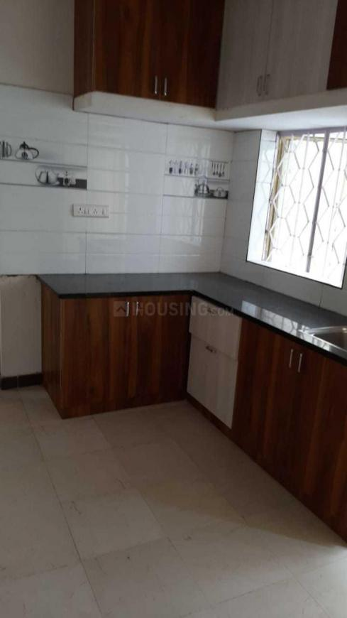 Kitchen Image of 350 Sq.ft 1 RK Apartment for rent in JP Nagar 9th Phase for 10000