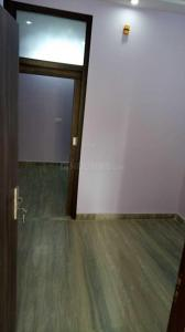 Gallery Cover Image of 345 Sq.ft 1 BHK Independent Floor for rent in Sector 24 Rohini for 7000