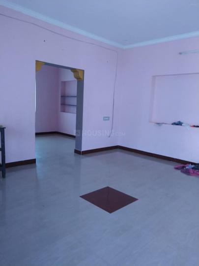 Hall Image of 1000 Sq.ft 2 BHK Independent Floor for rent in Teachers Colony for 9000