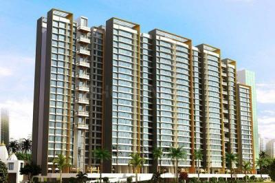 Gallery Cover Image of 626 Sq.ft 2 BHK Apartment for buy in Aadi Allure Wings A To E, Bhandup East for 11500000
