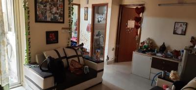 Gallery Cover Image of 800 Sq.ft 2 BHK Apartment for rent in Supertech Ecociti, Sector 168 for 12000