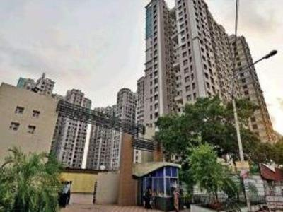 Gallery Cover Image of 2580 Sq.ft 4 BHK Apartment for buy in Ruchi Active Acres, Tangra for 18000000
