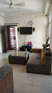 Gallery Cover Image of 1040 Sq.ft 2 BHK Apartment for rent in Gaursons Gaur City 2 11th Avenue, Noida Extension for 9500