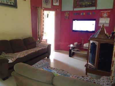 Gallery Cover Image of 752 Sq.ft 2 BHK Apartment for rent in Salt Lake City for 10000