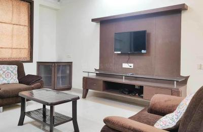 Living Room Image of F-201,sairung Apartment, Ashiyanapark in Aundh