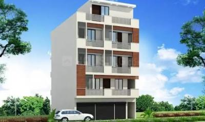 Gallery Cover Image of 1150 Sq.ft 2 BHK Apartment for buy in Jubilee Hitech, Madhapur for 8625000