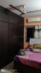 Gallery Cover Image of 1283 Sq.ft 3 BHK Apartment for rent in Aurobindo Park for 30000