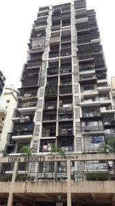 Gallery Cover Image of 1100 Sq.ft 2 BHK Apartment for buy in Aristo Usha Heights by Aristo Builders & Developers, Kharghar for 10000000