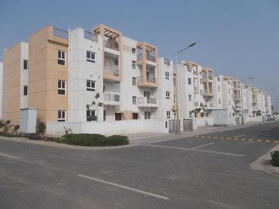 Gallery Cover Image of 1045 Sq.ft 3 BHK Independent Floor for buy in Sector 75 for 3200000