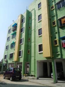 Gallery Cover Image of 1100 Sq.ft 3 BHK Apartment for rent in Purba Putiary for 13000