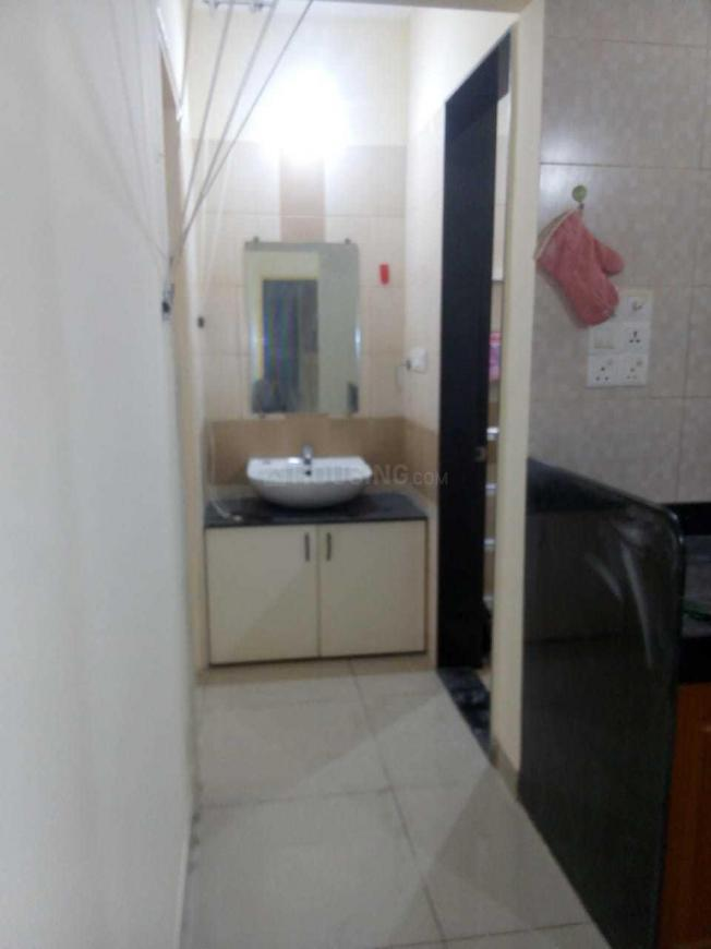 Passage Image of 972 Sq.ft 2 BHK Apartment for rent in Nanded for 12500