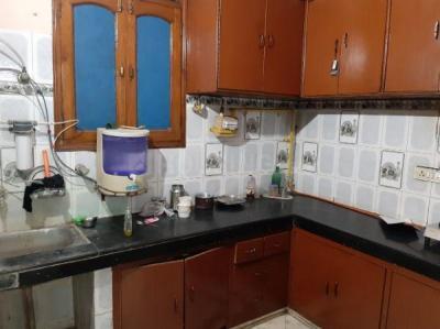 Kitchen Image of Gold Homes in Tilak Nagar