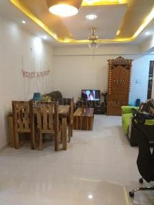 Gallery Cover Image of 1200 Sq.ft 2 BHK Apartment for rent in Sree Casa Grande, Kadubeesanahalli for 30000