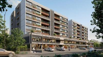 Gallery Cover Image of 3967 Sq.ft 4 BHK Apartment for buy in Sheetal The Indus, Bodakdev for 31736000