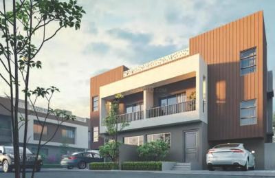 Gallery Cover Image of 1877 Sq.ft 5 BHK Villa for buy in Rajpur Sonarpur for 8300000