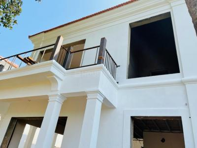 Gallery Cover Image of 2777 Sq.ft 4 BHK Villa for buy in Salcete for 18000000