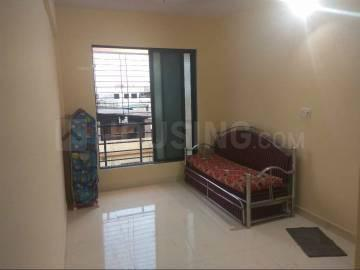 Gallery Cover Image of 570 Sq.ft 1 BHK Apartment for rent in Kandivali East for 23000