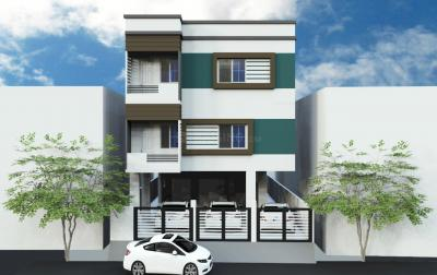 Gallery Cover Image of 1164 Sq.ft 2 BHK Apartment for buy in Ambattur for 6600000